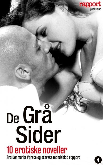 rapports læsere – Erotik og sex: de grå sider 4 (e-bog) fra bogreolen.dk