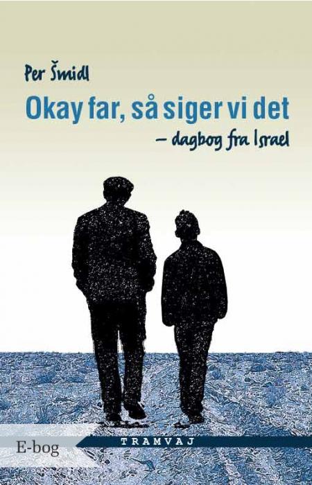 per smidl Okay far, så siger vi det (e-bog) fra tales.dk