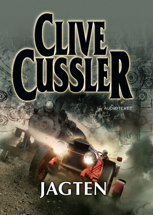 clive cussler – Jagten (lydbog) på bogreolen.dk