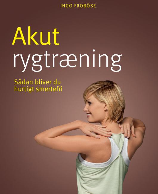 Image of   Akut rygtræning (E-bog)