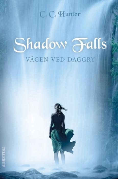 c. c. hunter Shadow falls #2: vågen ved daggry (lydbog) fra bogreolen.dk