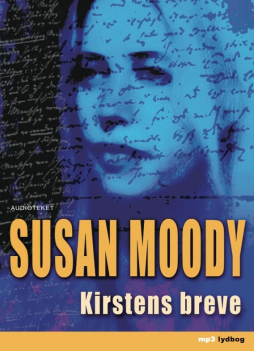 susan moody Kirstens breve (lydbog) fra bogreolen.dk
