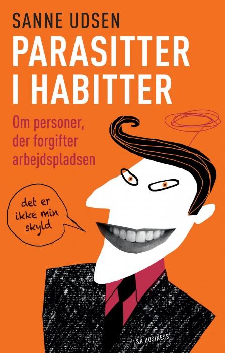 Parasitter i habitter (e-bog) fra sanne udsen på bogreolen.dk