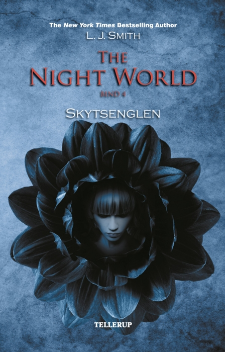 The night world #4: skytsenglen (lydbog) fra l. j. smith på bogreolen.dk