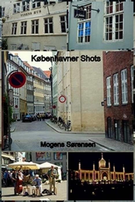 mogens sørensen – Københavner shots (e-bog) på tales.dk