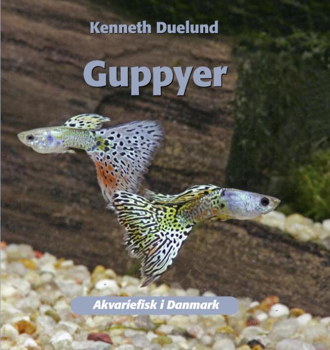 Guppyer (e-bog) fra kenneth duelund på tales.dk