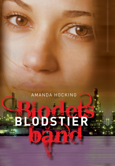 amanda hocking Blodets bånd  3 - blodstier (e-bog) på bogreolen.dk