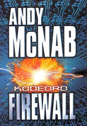 Image of Kodeord Firewall (Lydbog)