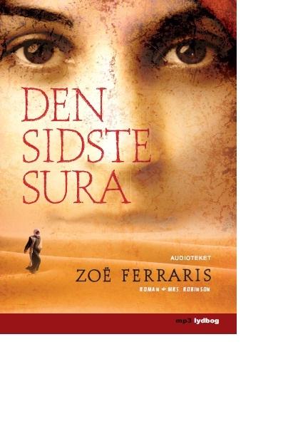 zoe ferraris – Den sidste sura (lydbog) fra bogreolen.dk