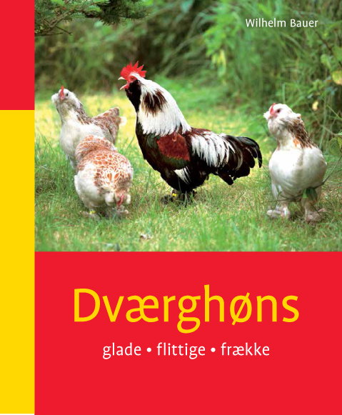 Image of   Dværghøns (E-bog)