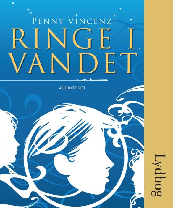 penny vincenzi Ringe i vandet (lydbog) på bogreolen.dk