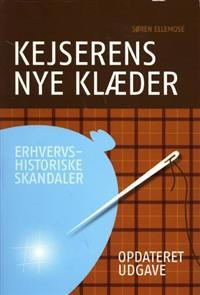 Kejserens nye klæder (lydbog) fra søren ellemose fra bogreolen.dk