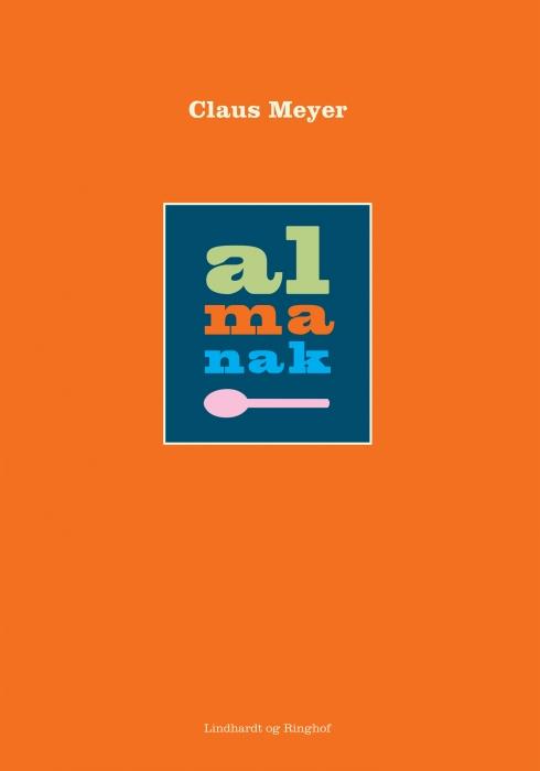 Image of   Almanak (E-bog)
