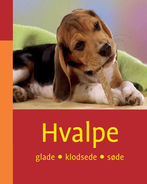 Image of   Hvalpe (E-bog)