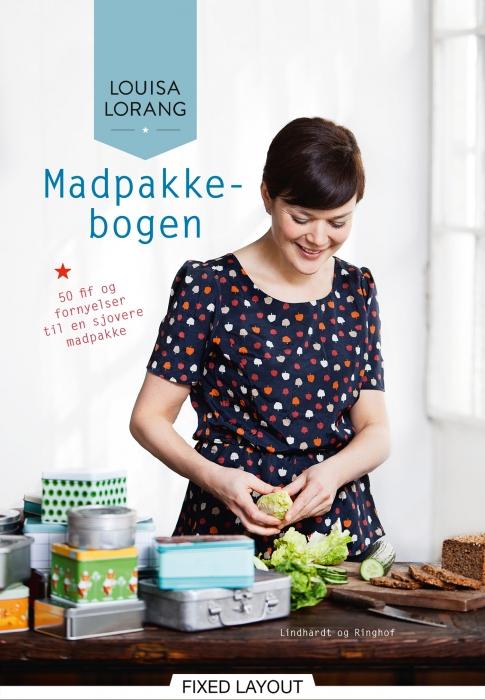 louisa lorang – Madpakkebogen (e-bog) fra bogreolen.dk