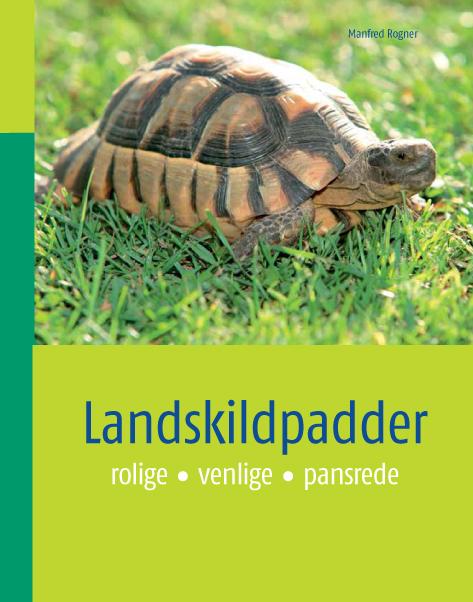 rogner – Landskildpadder (e-bog) fra tales.dk