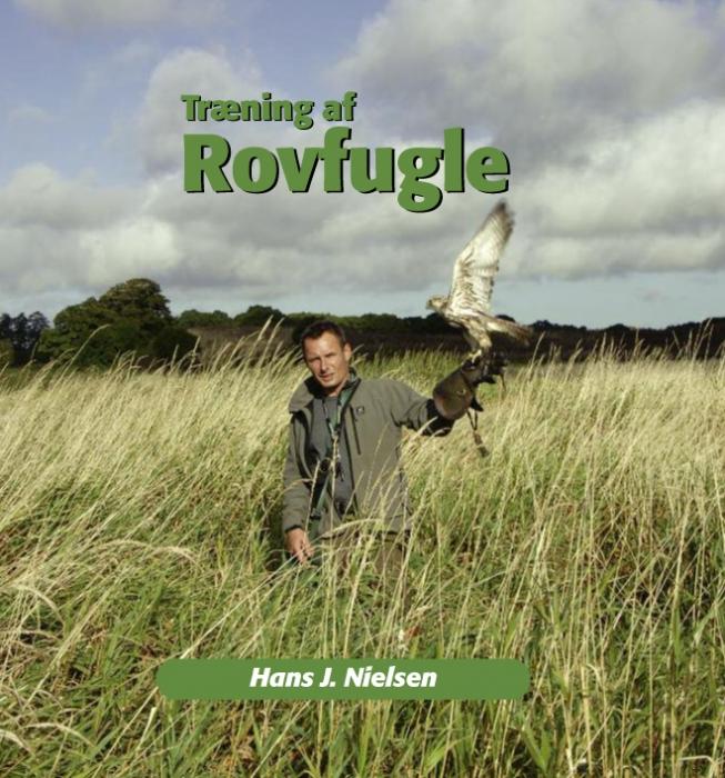 Image of   Træning af rovfugle (E-bog)