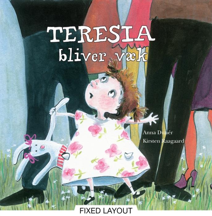 Teresia bliver væk (e-bog) fra anna dunér på bogreolen.dk