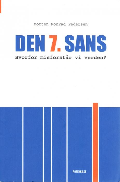 morten monrad pedersen Den syvende sans (e-bog) fra tales.dk