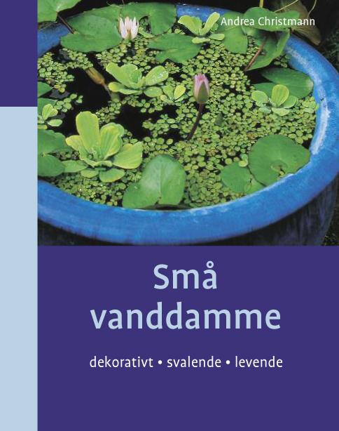 Image of   Små vanddamme (E-bog)