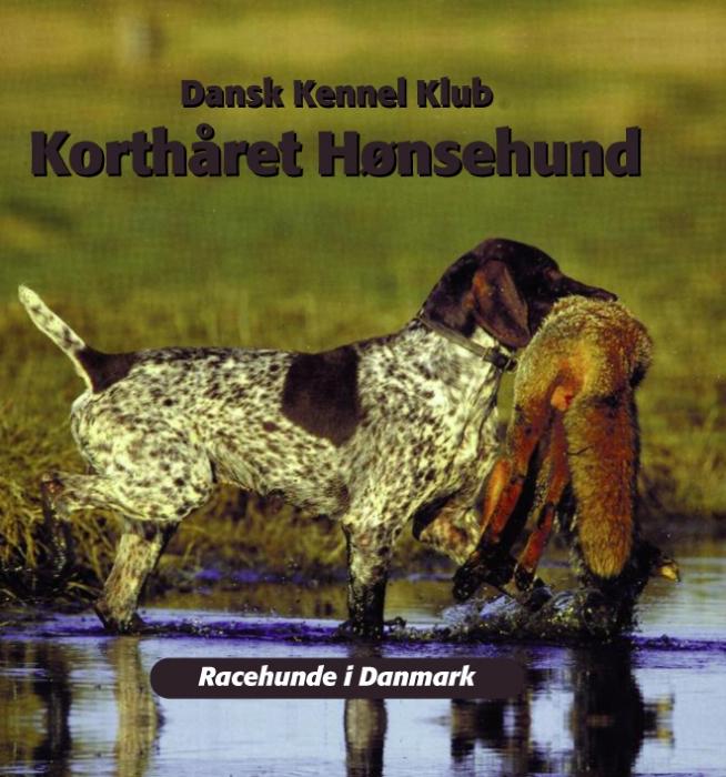 dansk kennelklub – Kortha%cc%8aret hønsehund (e-bog) fra tales.dk