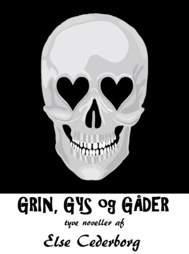 GRIN, GYS og GÅDER (E-bog)