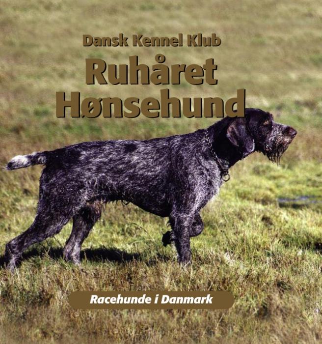 dansk kennelklub – Ruha%cc%8aret hønsehund (e-bog) fra tales.dk