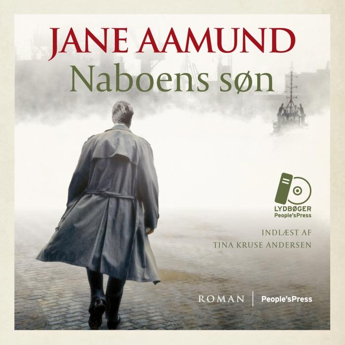 jane aamund – Naboens søn (lydbog) på bogreolen.dk