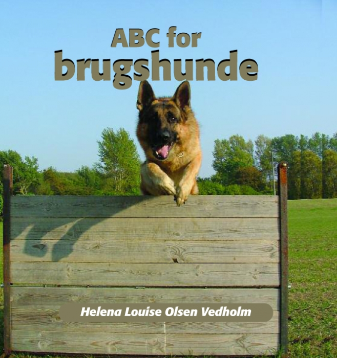 Image of   ABC for brugshunde (E-bog)