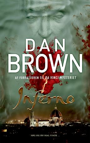 dan brown – Inferno (lydbog) (lydbog) fra tales.dk