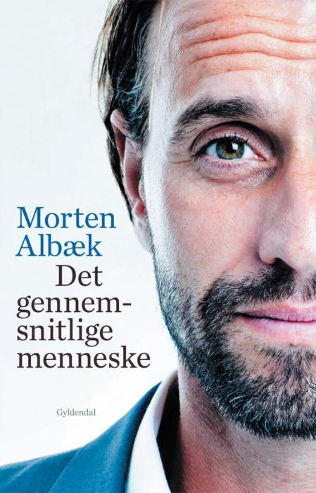 morten albæk Det gennemsnitlige menneske (e-bog) på tales.dk