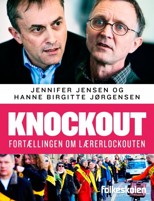 hanne birgitte jørgensen Knockout (e-bog) fra tales.dk