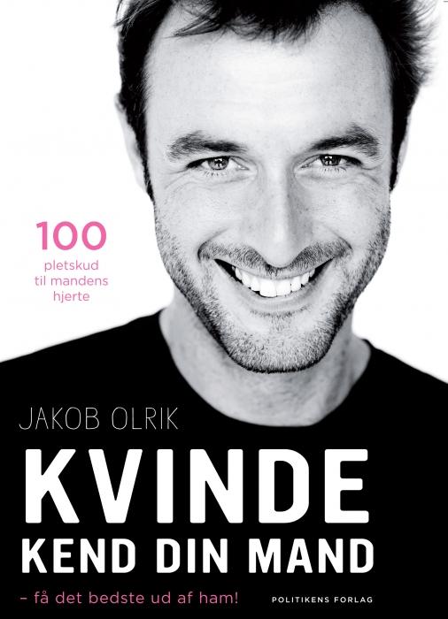 jacob olrik Kvinde, kend din mand (e-bog) fra tales.dk