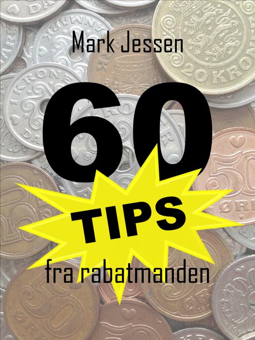 mark jessen 60 tips fra rabatmanden (e-bog) på tales.dk