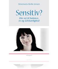stinemaria mollie jensen – Sensitiv? (e-bog) på tales.dk