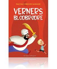 palle diaz-cordoves sandager – Verners blodbrødre (e-bog) fra bogreolen.dk