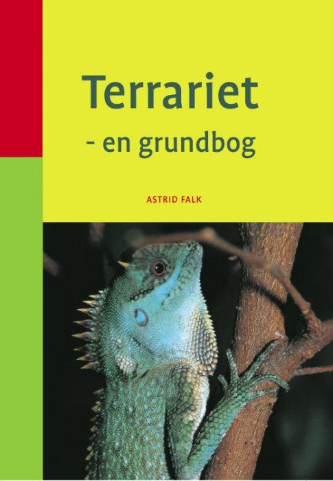 astrid falk – Terrariet - en grundbog (e-bog) på tales.dk