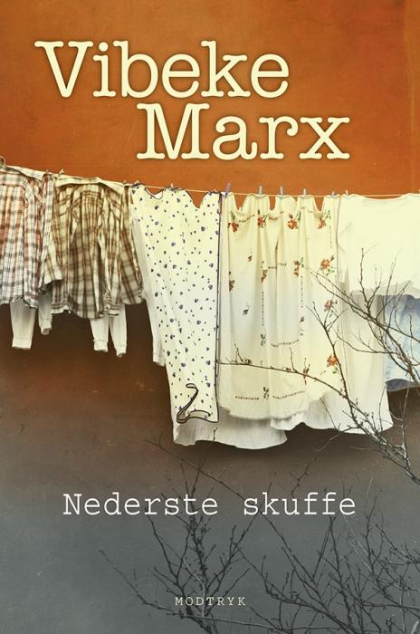 Nederste skuffe (e-bog) fra vibeke marx på bogreolen.dk