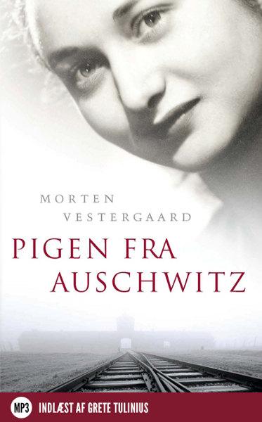 Pigen fra Auschwitz (Lydbog)
