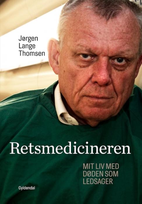 retsmedicineren (e-bog) fra jørgen lange thomsen