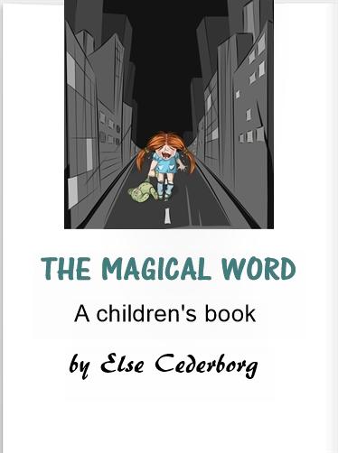 The magical word (e-bog) fra else cederborg på bogreolen.dk