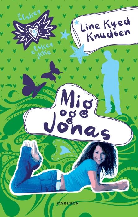 line kyed knudsen – Elsker, elsker ikke 3: mig og jonas (e-bog) fra bogreolen.dk