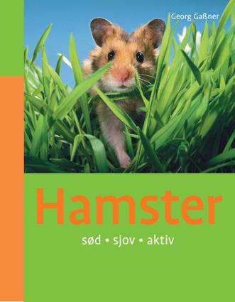 georg gassner Hamster (e-bog) på tales.dk