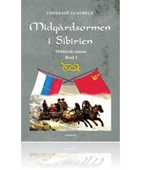 thorkild sandbeck – Midgårdsormen i sibirien (e-bog) fra bogreolen.dk