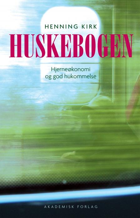 henning kirk Husk godt - hele livet (e-bog) på tales.dk