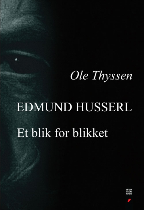ole thyssen – Edmund husserl (e-bog) fra bogreolen.dk