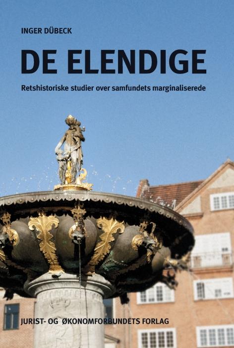 inger dubeck – De elendige (e-bog) fra tales.dk