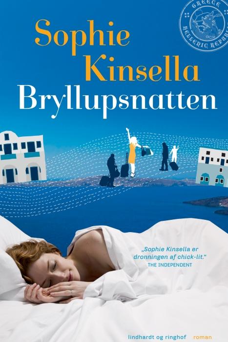 Bryllupsnatten (e-bog) fra sophie kinsella fra bogreolen.dk