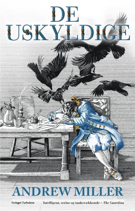 Image of De uskyldige (E-bog)