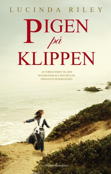 Pigen på klippen (e-bog) fra lucinda riley fra bogreolen.dk